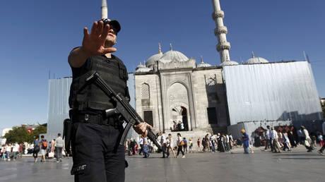 Σύλληψη Γάλλων στην Κωνσταντινούπολη – Υποψίες ότι σχετίζονται με το Ισλαμικό Κράτος