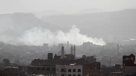 Σ. Αραβία: Κατοικημένες περιοχές ο στόχος του πυραύλου των Χούτι