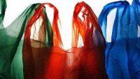 Τέλος η δωρεάν διάθεση πλαστικής σακούλας στα σούπερ μάρκετ από 1/1/2018
