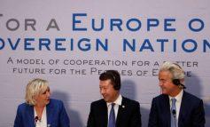 Τα ακροδεξιά κόμματα χαιρετίζουν την συμμετοχή του FPO στην αυστριακή κυβέρνηση