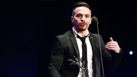 Τα Gazzetta Awards του Λευτέρη Πετρούνια! (gTV)