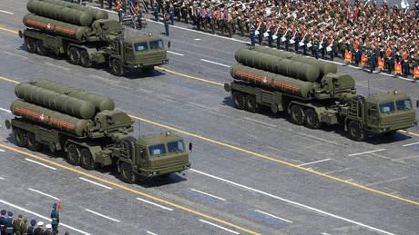 Τουρκία: Έπεσαν οι υπογραφές για την αγορά των ρωσικών S-400