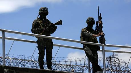 Τουρκία: Ισόβια σε 15 στρατιωτικούς για συμμετοχή στην απόπειρα πραξικοπήματος