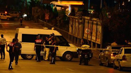 Τουρκία: Νεκρός ο γιος του πρώην πρωθυπουργού Μεσούτ Γιλμάζ