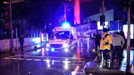 Τουρκία: Προετοιμασία για την Πρωτοχρονιά με νωπές τις μνήμες από την επίθεση στο Ρέινα