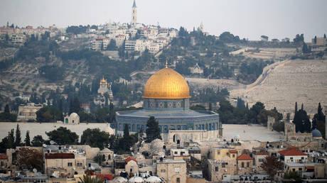 Το Στέιτ Ντιπάρτμεντ απαγόρευσε τις μετακινήσεις Αμερικανών υπαλλήλων στην Ιερουσαλήμ
