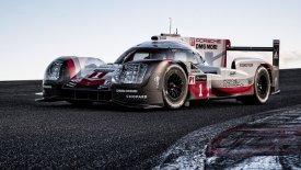 Το αντίο της Porsche στην 919 και το WEC (vid)
