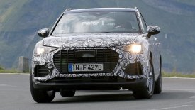 Το νέο Audi Q3 έρχεται με σημαντικές αλλαγές