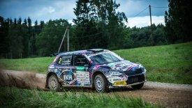 Το παιδί -θαύμα του WRC στην Skoda