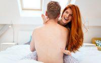 Τρεις λόγοι που ένα ζευγάρι δεν κάνει σεξ
