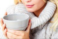 Τροφές χρήσιμες για το κρύο και που βοηθούν να κρατήσουμε το σώμα μας ζεστό