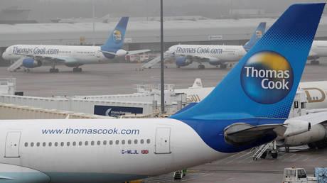 Τρόμος σε πτήση: Εξερράγη κινητήρας αεροπλάνου – Οι μαρτυρίες επιβατών