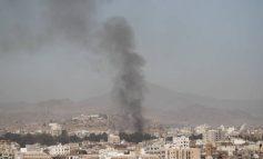 Υεμένη: Σφοδρές μάχες και αεροπορικές επιδρομές-Δεκάδες νεκροί (pics)