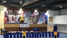 Φιλική νίκη επί της Ιταλίας η Εθνική