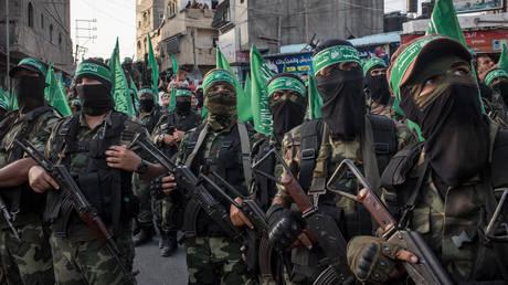 Χαμάς: Αν οι ΗΠΑ αναγνωρίσουν την Ιερουσαλήμ ως πρωτεύουσα του Ισραήλ, θα αναβιώσει η Ιντιφάντα