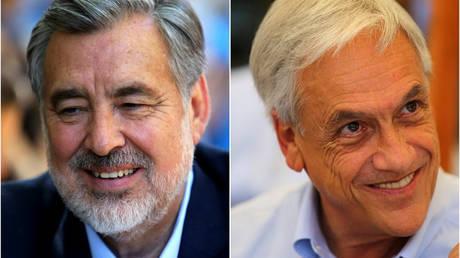 Χιλή – Προεδρικές εκλογές: «Οδυνηρή ήττα» του κεντροαριστερού Γκιγιέ – Θρίαμβος για Πινιέρα