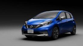 15 μοντέλα στο Σαλόνι Αυτοκινήτου του Τόκιο από την Nissan (pics)