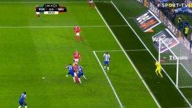 Πόρτο-Μπενφίκα 0-0