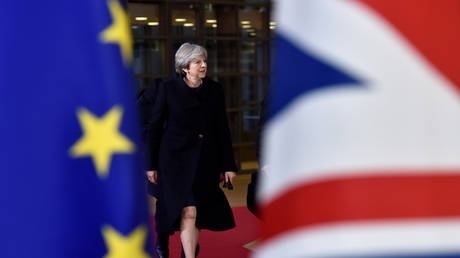 Brexit: Στην επόμενη φάση περνούν οι διαπραγματεύσεις