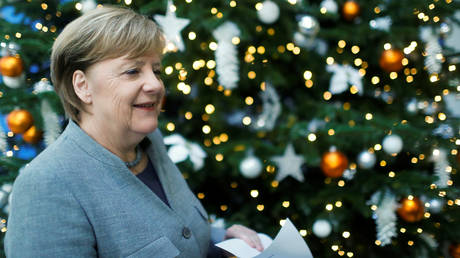 Der Spiegel: «Υπό αναχώρηση η Άνγκελα Μέρκελ το 2018;»