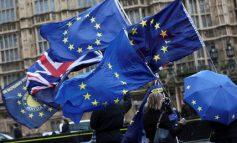 H βρετανική βουλή καταψήφισε τη συμφωνία Μέι-Ε.Ε. για το Brexit