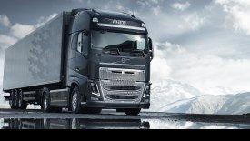 H Geely αγόρασε μερίδιο και στην Volvo Trucks