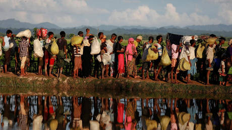 O ΟΗΕ ζήτησε από τη Μιανμάρ να σταματήσει το διωγμό των μουσουλμάνων Ροχίνγκια