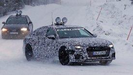 To Audi A6 θα «πηγαίνει» μόνο του