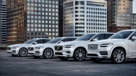 Volvo Used Car Week