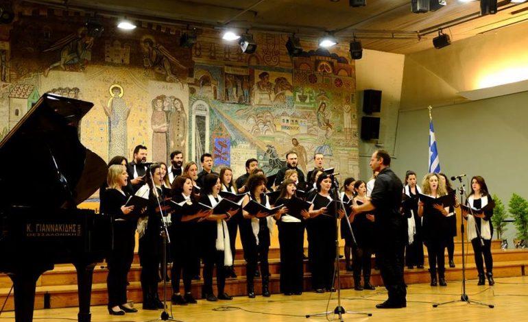 Απόψε 21/12 στον Ιερό Ναό στο Κεφαλάρι Χριστουγεννιάτικη συναυλία