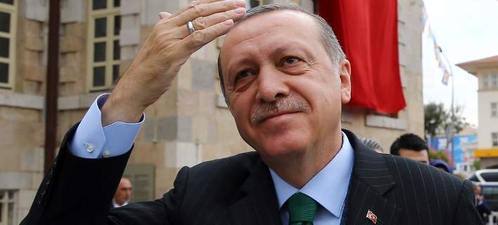 Ιστορικό φιάσκο: Η αλυσίδα λαθών όπλισε την πρωτοφανή προκλητικότητα Ερντογάν