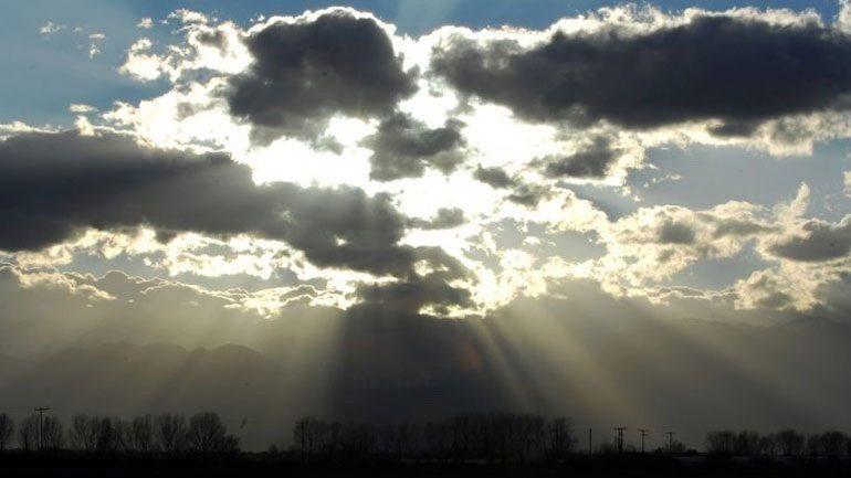 Ο καιρός σήμερα 13 Δεκεμβρίου