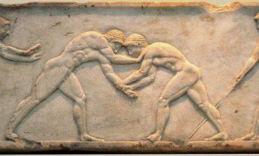 Ας αναβιώσουμε τους αρχαίους Ολυμπιακούς Αγώνες. Γράφει ο Νίκος Αναγνωστάτος.