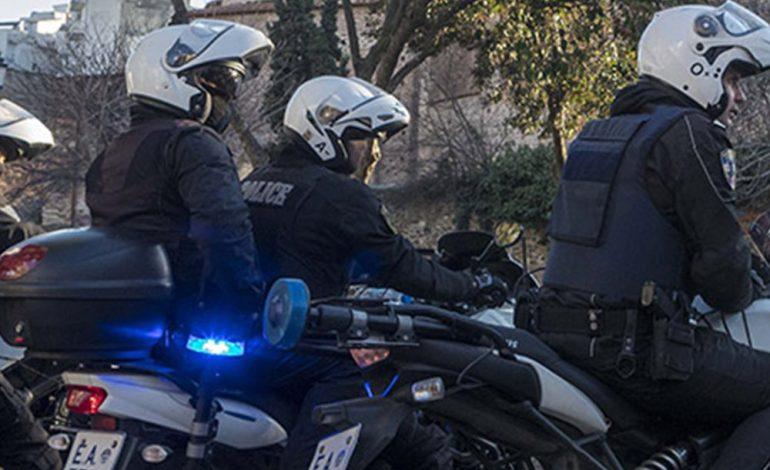 Μεγάλη επιχείρηση στη Βάρκιζα: Συνελήφθη αλλοδαπός με 135 κιλά κοκαΐνης