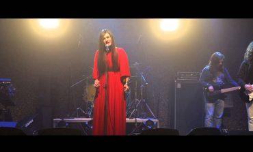 Ο Δήμος Κηφισιάς παρουσιάζει την Αλεξάνδρα Κόνιακ. Κυριακή 17 Δεκεμβρίου 14.00