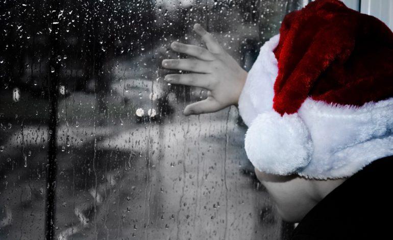 Ο καιρός σήμερα 24 Δεκεμβρίου