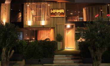 Σε πλειστηριασμό το γνωστό sushi bar Hamma στην Κηφισιά.
