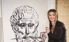 Εγκαίνια σήμερα 4/12 για την έκθεση ζωγραφικής της Ιωάννας Ευθυμίου.