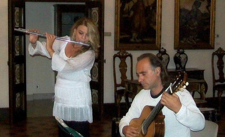 Συναυλία Duo Arioso απόψε 28/12 στο Δημαρχείο Κηφισιάς