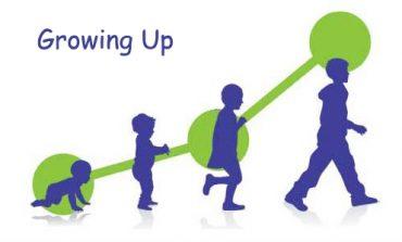 Στάδια ανάπτυξης παιδιών. Διάλεξη απόψε 6/12 στον Ευριπίδη στην Κηφισιά.