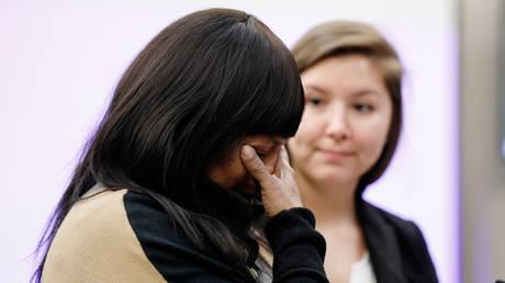 «Τα κορίτσια δεν μένουν για πάντα μικρά»: Ο Λάρι Νασάρ «στη γωνία» από τις γυναίκες που κακοποίησε σεξουαλικά  (pics)