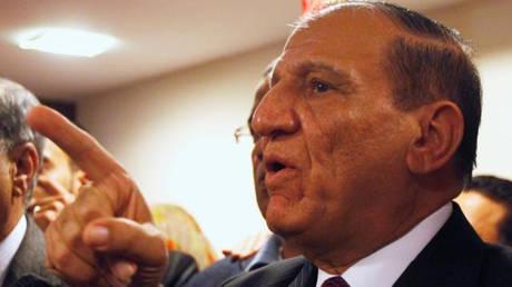 Αίγυπτος: Υποψήφιος για την προεδρία ο πρώην αρχηγός του γενικού επιτελείου των ενόπλων δυνάμεων