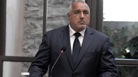 Αισιοδοξία Μπορίσοφ για λύση στο Σκοπιανό