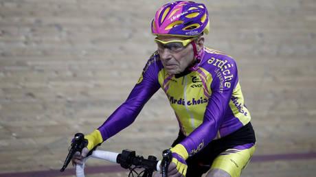 Αποσύρεται από την ενεργό δράση ο ποδηλάτης Ρομπέρ Μαρσάν σε ηλικία…106 ετών!