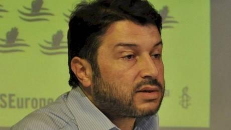 Αποφυλακίζεται ο πρόεδρος της Διεθνούς Αμνηστίας της Τουρκίας