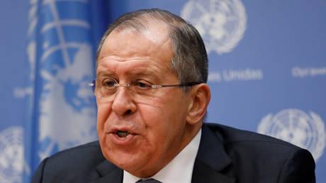 Αυστηρές προειδοποιήσεις Λαβρόφ για τη συμφωνία για τα πυρηνικά του Ιράν
