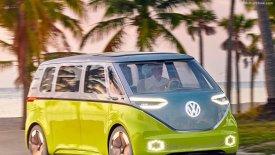 Αυτοκινούμενα VW με επεξεργαστές Nvidia (vid)