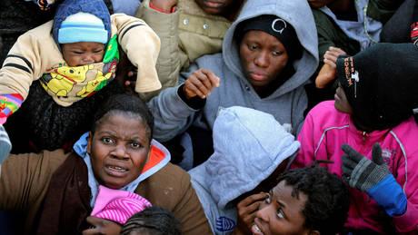 Βέλγιο: Αμφιλεγόμενο νομοσχέδιο επιτρέπει κατ'οίκον έρευνες για εντοπισμό προσφύγων