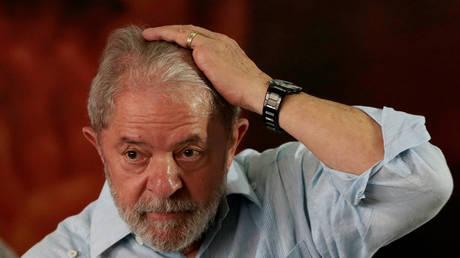Βραζιλία: Έφεση κατά της απόφασης κατάσχεσης του διαβατηρίου του πρώην προέδρου Λούλα