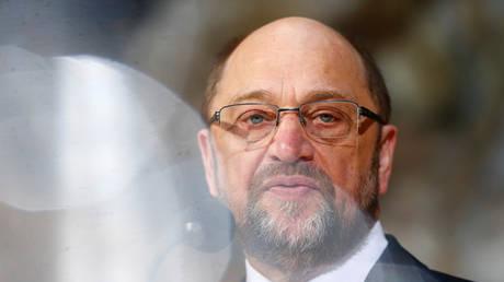 Γερμανία: Αρνητικό ρεκόρ στα ποσοστά του SPD μία μέρα πριν το κρίσιμο συνέδριο